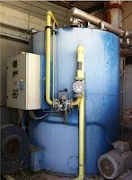 Boiler Therma Oil