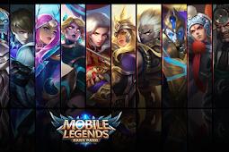 Kumpulan Wallpaper Mobile Legends HD Terbaru