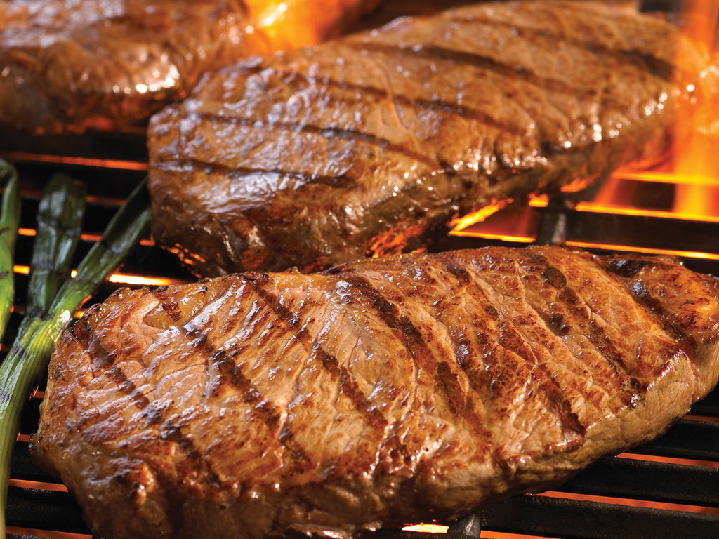 Cocina facil gu a r pida para asar carnes - Parrillas para asar carne ...