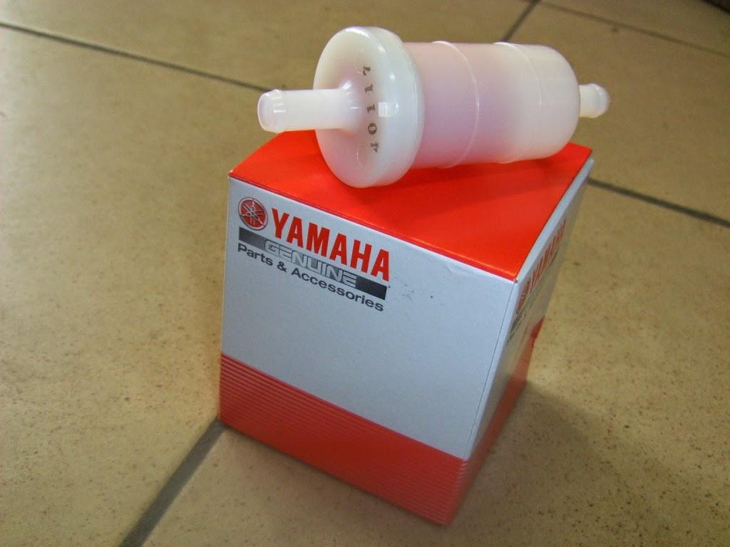 YT6800 Fuel Filter YT5700, YT6700, YT3600
