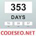 Tổng Hợp CODE Đếm Ngược Thời Gian Chuẩn bằng Javascript + Jquery