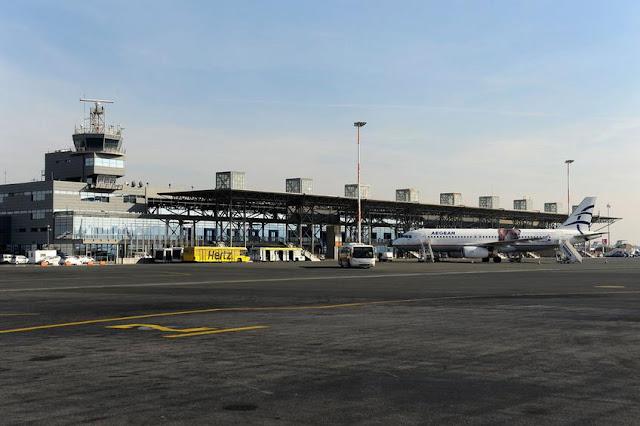 «Κολλάει» στο ΕΚΑΒ το deal με τη Fraport - Η σύμβαση και το τίμημα