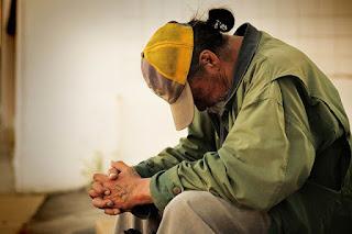 Casi la mitad de las personas paradas en España está en riesgo de pobreza