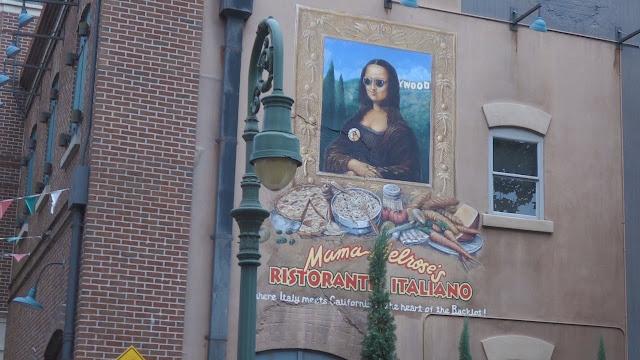 Onde comer muito bem em Orlando Mama Melrose's