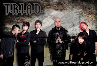 Lagu T.R.I.A.D Mp3 Full Album Rar Terbaru