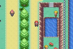 Pokemon Nature Red ROM Download - GBAHacks