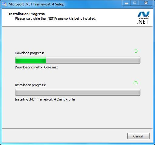 MICROSOFT NET FRAMEWORK 4.0.30319.1 СКАЧАТЬ БЕСПЛАТНО