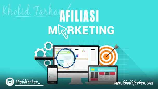 Daftar Program Afiliasi Marketing Dengan Komisi Terbaik