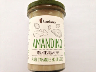 Purée d'amandes blanches - Damiano