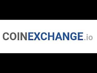 منصة كوان اكستشينج coinexchange