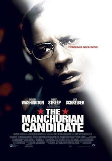 The Manchurian Candidate (2004) Hindi Dual Audio BluRay | 720p | 480p