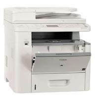 Canon imageCLASS D1370 Printer Driver Download