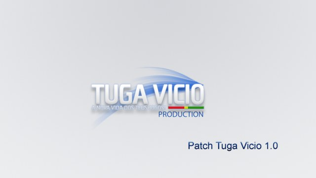 PES 2017 Patch Tuga Vicio 1.0 AIO by Team Tuga Vicio