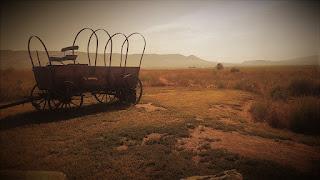 Pioneer's Journey - Almo, Idaho