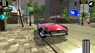 Real Car Parking 3D Apk