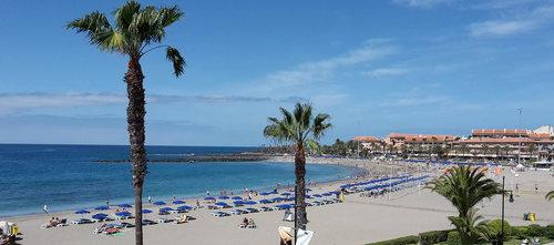 vacanza Tenerife
