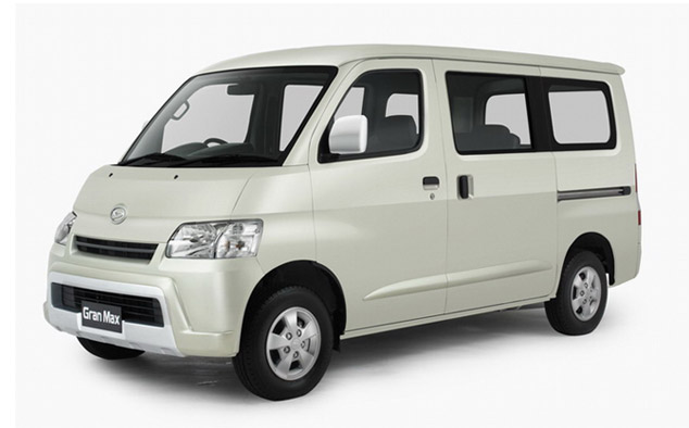 Dealer Daihatsu Jakarta Update Harga Daihatsu Gran Max MB Bulan Agustus 2016