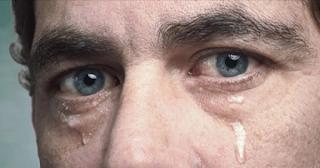 lloran mucho