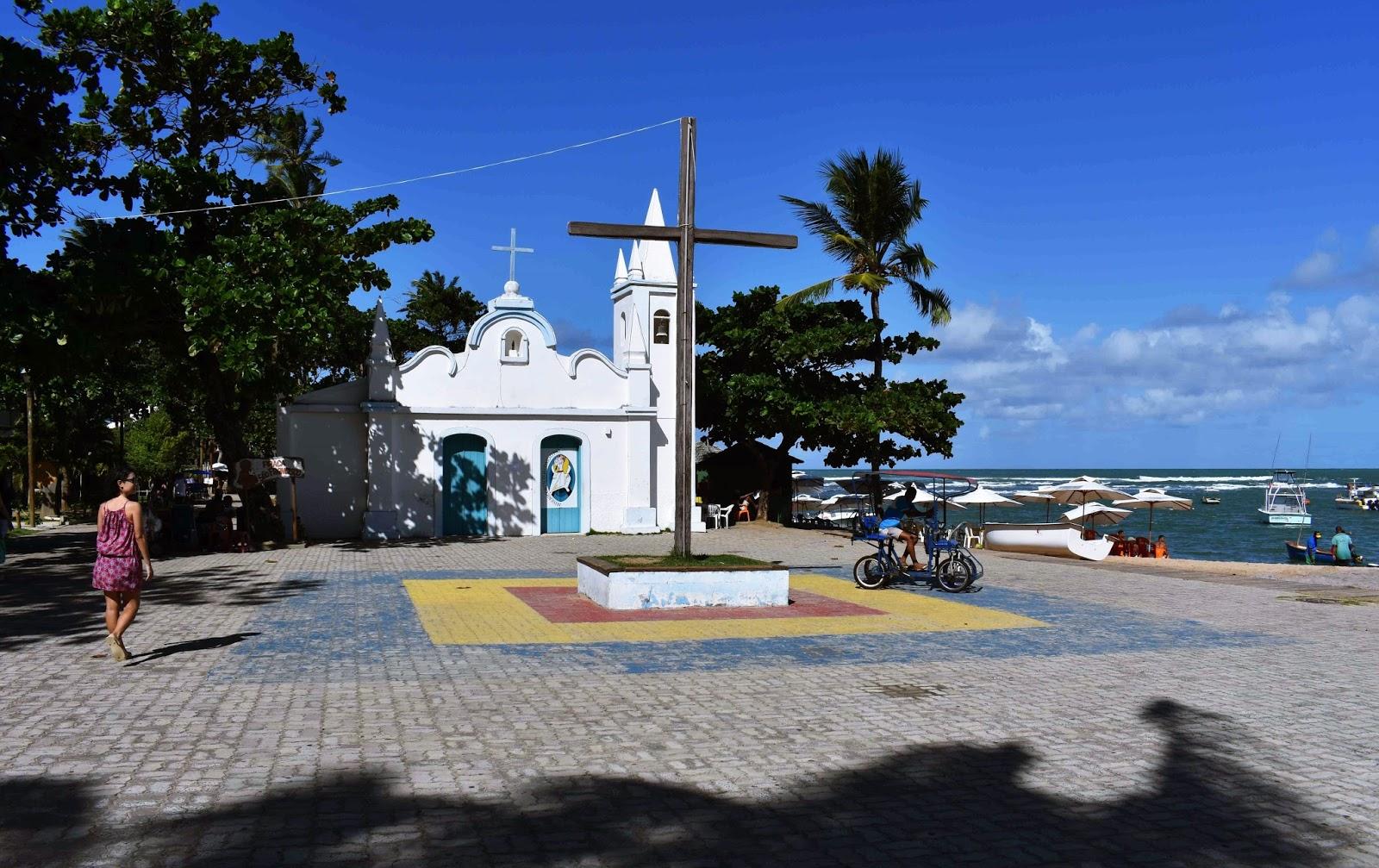 Bate e Volta de Salvador a Praia do Forte