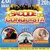 Vitória da Conquista: Festival Sacode Conquista 2017