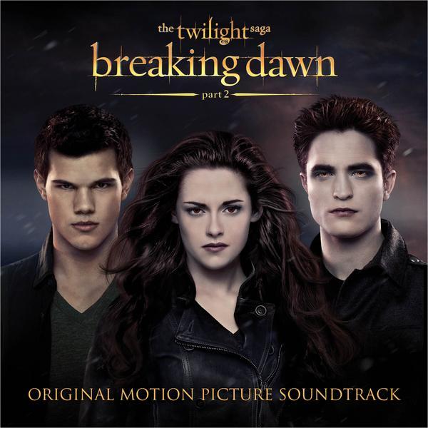 LutzBonePatStew Breaking Dawn Part 2 Soundtrack Cover Now in HQ