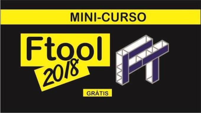 Mini-curso de Ftool 2018 (grátis)