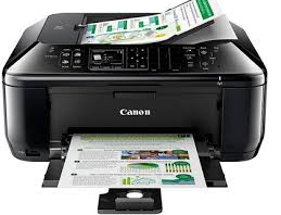 Canon PIXMA MX922 Printer Driver (Download)