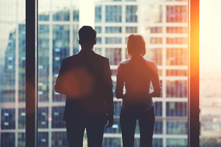 La clave que mantiene unidos a los socios