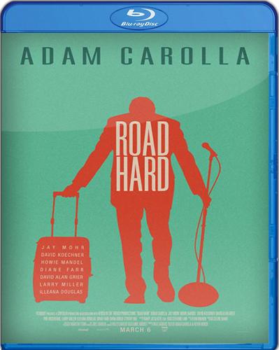 Road Hard [BD25] [2015] [Subtitulado]
