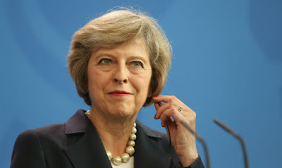 NewsTimes - 'Britain to maintain close economic ties with Germany'