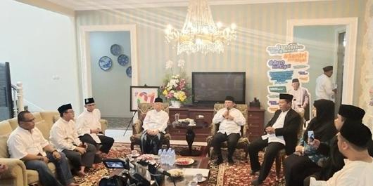 FBR Resmi Nyatakan Dukungan untuk Jokowi-Ma'ruf Amin