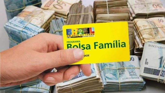 13º do Bolsa Família deve injetar R$ 200 milhões