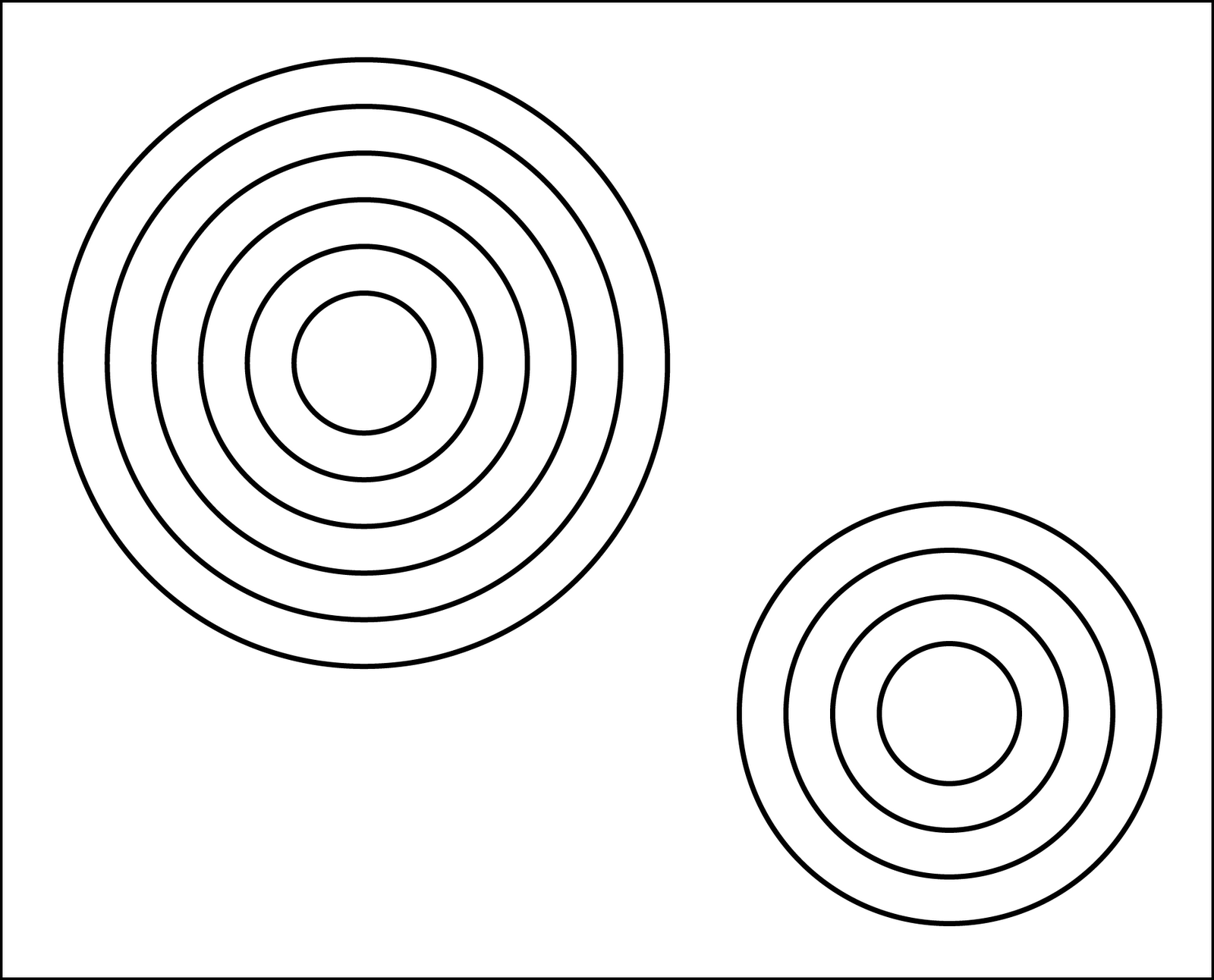 mmmcrafts: make a ruffle circle pillow sham