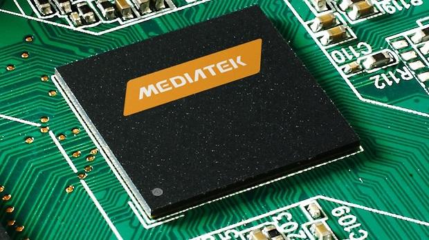 MediaTek Tengah Menggarap Chipset Terbaru Mereka P60