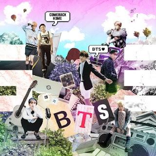 Lirik Lagu BTS – Come Back Home