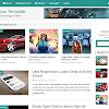 Download Zippo Blogger Template Premium
