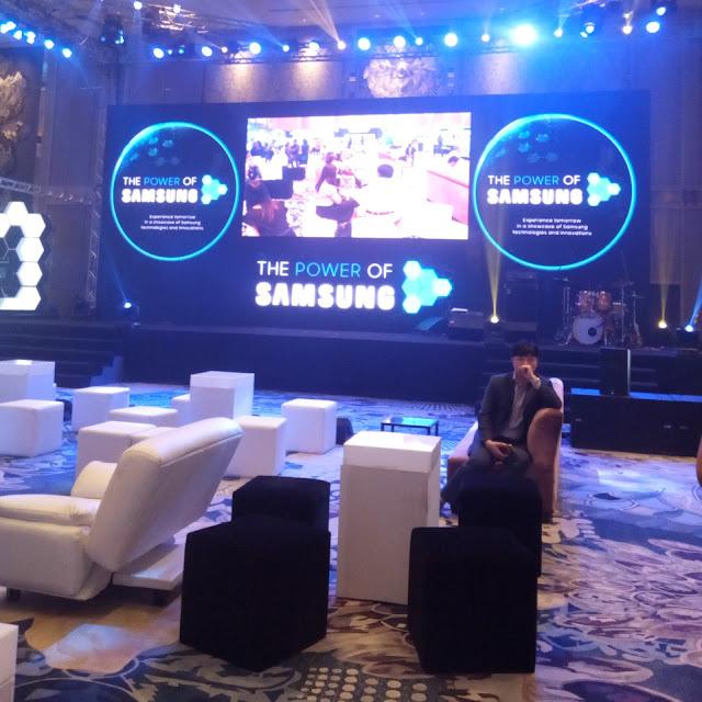 Samsung Expo 2016