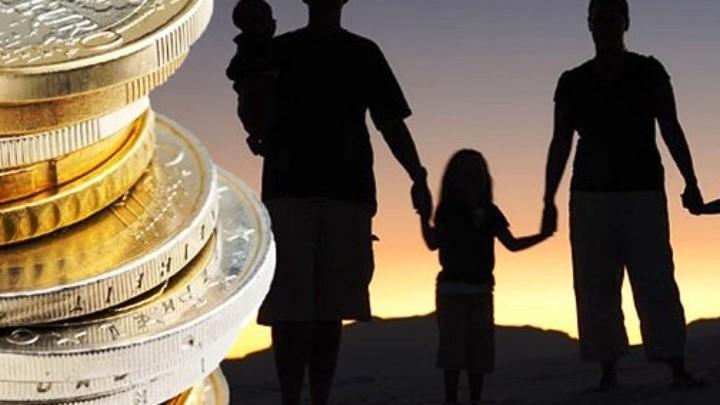 Πότε και σε ποιους θα καταβληθούν τα οικογενειακά επιδόματα