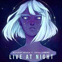 Baixar Different Heaven - Live At Night feat. Sophie Simmons MP3