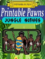 http://fantanomiconpress.blogspot.com/2015/01/new-release-printable-pawns-jungle.html