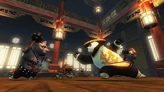 Download Game Kung Fu Panda Iso PC Full Version | Murnia Games