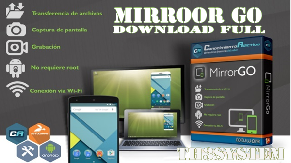 How To #Mirror #ANDROID phone to #pc  via cable Usb or wifi { NO ROOT} 100% Working