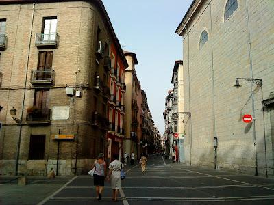 Strets / Calles / Rúas / E.V.Pita 2012