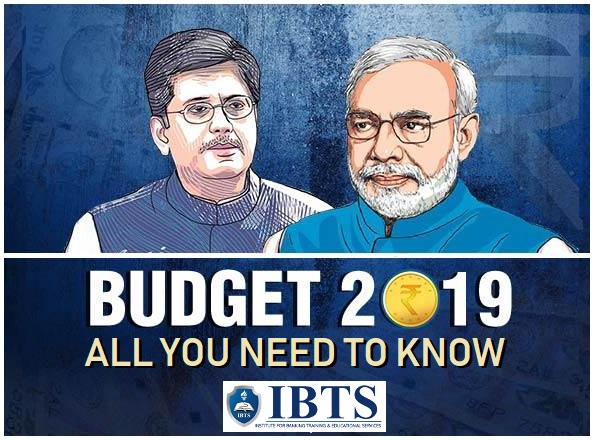 India's Interim Union Budget 2019-20: All you Need to Know