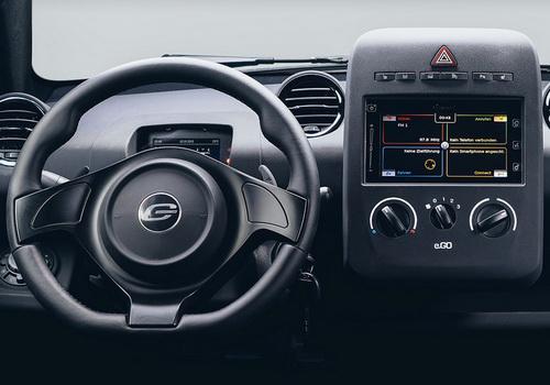www.Tinuku.com Bosch's e.Go Life electric car price 15,900 euros
