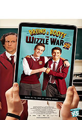 Bruno and Boots: The Wizzle War (2017) WEB-DL 1080p Latino AC3 2.0 / Español Castellano 5.1