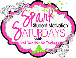 Fourth Grade Flipper: Spark Student Motivation {Student Self Reflection}