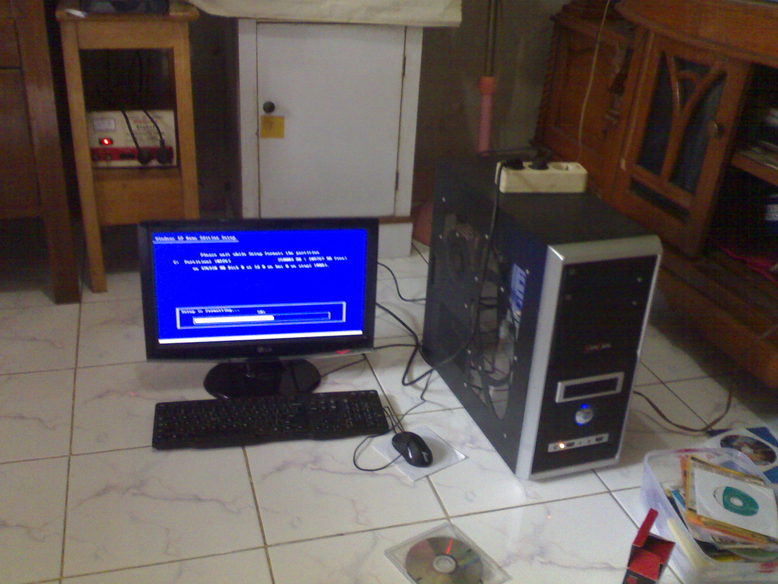 PC Gaming Murah