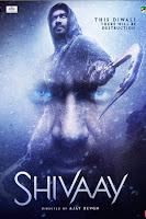 Sinopsis Film Shivaay 2016