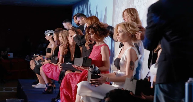 miss degradé joelle 2017 fashion's obsessions fashion blog centro degradè joelle claudio mengoni zairadurso zaira d'urso fashion blog italia hair trend centri autorizzati degradè italia